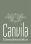 Canvila Schmuck in Handarbeit